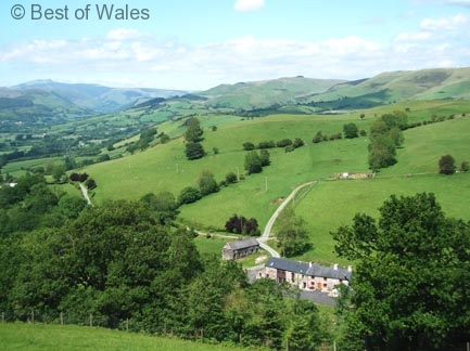 machynlleth single parents Book maenllwyd guest house, machynlleth on tripadvisor: my parents in law room 6 has a double and 2 single beds stvines.