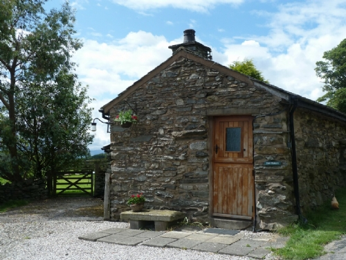 THE STABLES, Staveley, Nr Windermere