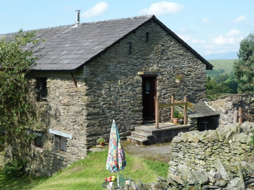 THE HAYLOFT, Staveley, Nr Windermere
