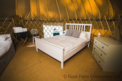 Upfront,up,front,reviews,accommodation,self,catering,rental,holiday,homes,cottages,feedback,information,genuine,trust,worthy,trustworthy,supercontrol,system,guests,customers,verified,exclusive,ash - yurt,rock farm slane,slane,,image,of,photo,picture,view