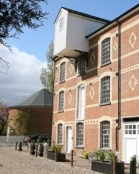 Baby Friendly Holidays at Swilland Mill Holiday Accommodation - The Lucam at Swilland Mill