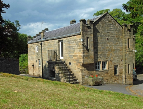 The Coach House (image 1)