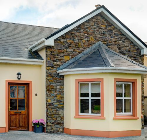 Dingle Ard na Mara House 18, Dingle, Co.Kerry - 4 Bed - Sleeps 8