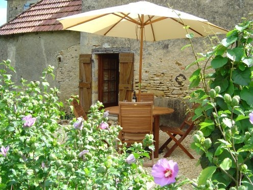 Baby Friendly Holidays at Le Chèvrefeuille - Passiflore