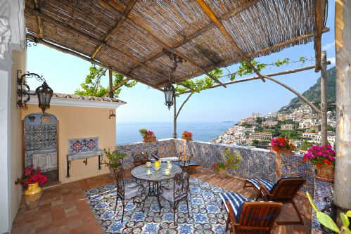 Upfront,up,front,reviews,accommodation,self,catering,rental,holiday,homes,cottages,feedback,information,genuine,trust,worthy,trustworthy,supercontrol,system,guests,customers,verified,exclusive,casa maria antonietta,my rental homes,positano,,image,of,photo,picture,view