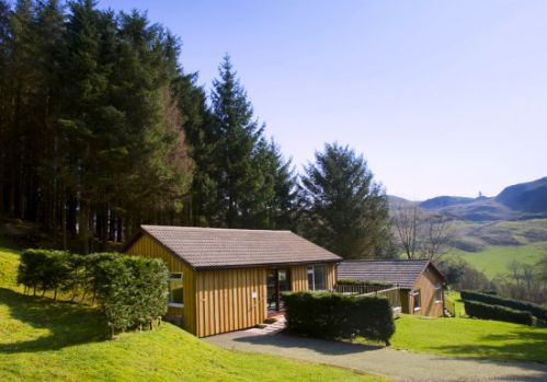 Upfront,up,front,reviews,accommodation,self,catering,rental,holiday,homes,cottages,feedback,information,genuine,trust,worthy,trustworthy,supercontrol,system,guests,customers,verified,exclusive,conifer lodge 6,lagnakeil highland lodges,oban,,image,of,photo,picture,view