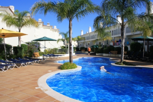 Baby Friendly Holidays at Fonte Verde - 2 Bed + Den Townhouse