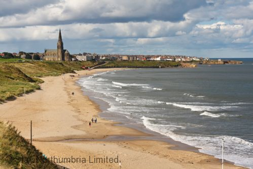 Tynemouth Longsands - 10 minute drive