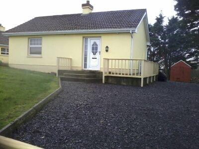 Chellet, Grange, Sligo - 2 Bed - Sleeps 3/4