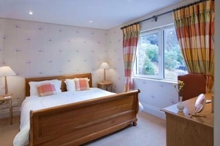 Baby Friendly Holidays at Rothay Manor - Wansfell Suite
