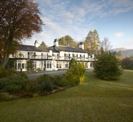 Baby Friendly Holidays at Rothay Manor - Superior Family Room