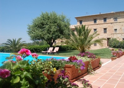 Baby Friendly Holidays at Caserma Carina - Lavanda