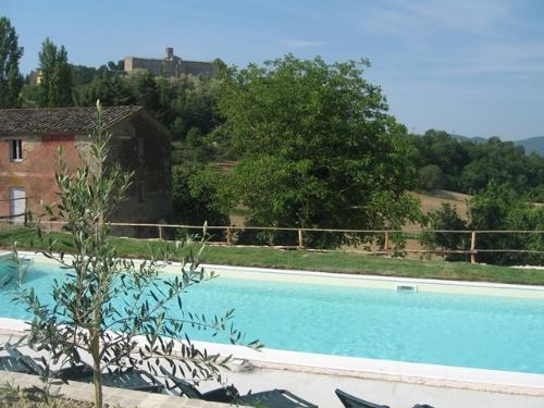Baby Friendly Holidays at Casa Delle Grazie - La Torretta