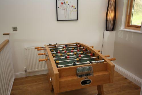 Table Football !