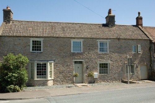 Baby Friendly Holidays at Old Bakery Cottage