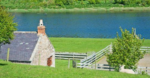 Upfront,up,front,reviews,accommodation,self,catering,rental,holiday,homes,cottages,feedback,information,genuine,trust,worthy,trustworthy,supercontrol,system,guests,customers,verified,exclusive,geary shiel,west ord cottages,berwick upon tweed,,image,of,photo,picture,view