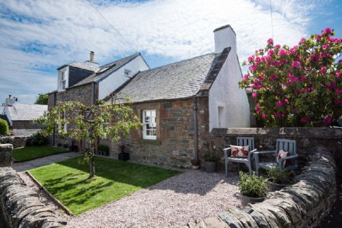 Kirkton Cottage