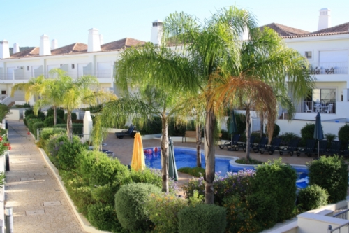 Baby Friendly Holidays at Fonte Verde - 2Bed Townhouse