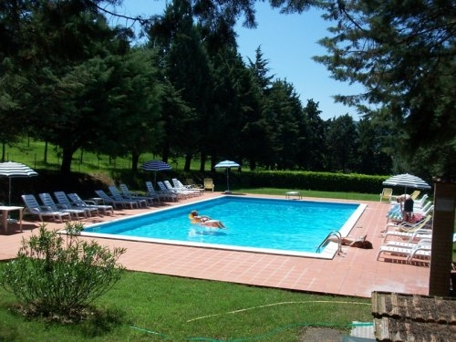 Baby Friendly Holidays at Casale I Perugini - 1-bedroom Apartment