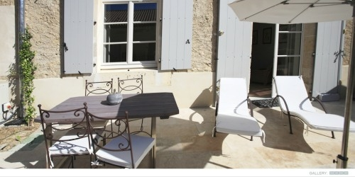 Baby Friendly Holidays at Les Carrasses-Les Ateliers ground floor 2
