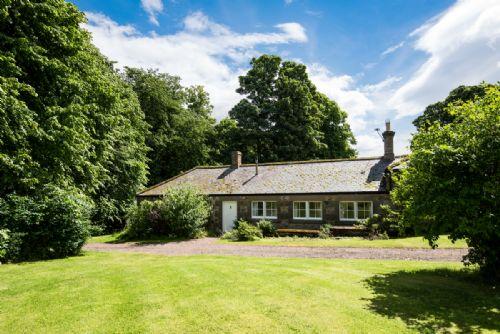 Milfield Hill Cottage