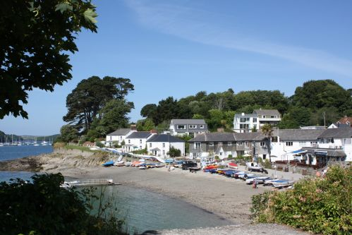 Upfront,up,front,reviews,accommodation,self,catering,rental,holiday,homes,cottages,feedback,information,genuine,trust,worthy,trustworthy,supercontrol,system,guests,customers,verified,exclusive,boat house 5,holiday cornwall ltd,helford passage,,image,of,photo,picture,view