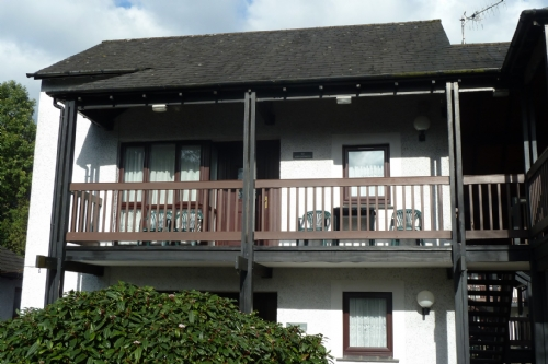 WATERHEAD APARTMENT 4, (Swimming Pool), Ambleside