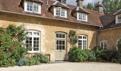 Newmarket Cottage