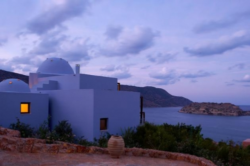 Baby Friendly Holidays at Domes of Elounda - Villa Aptera