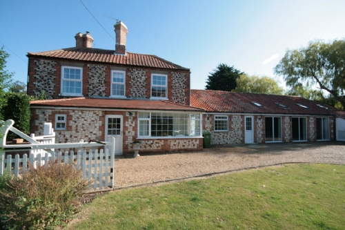 Calendar Cottage, holiday cottage, Thornham, Norfolk