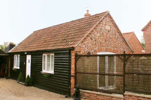 Brindles Annex, cosy holiday cottage in the middle of Fakenham, Norfolk