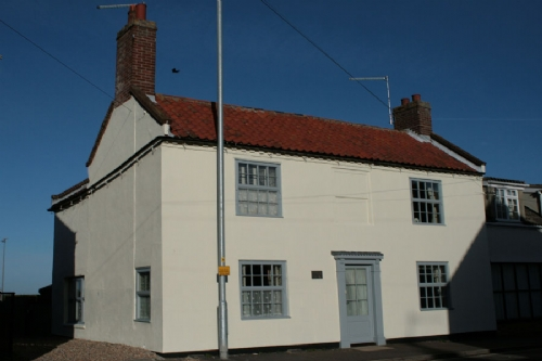 Stone Hills Cottage, Wells-next-the-sea, coastal cottages Norfolk