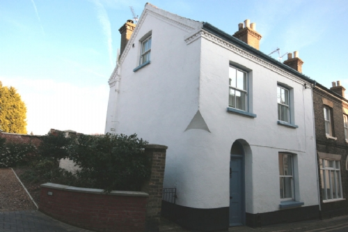 Tern Cottage, Wells-next-the-sea, Norfolk coast a superb holiday cottage sleeping 6
