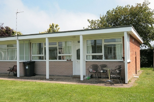 Seaward Crest holiday park, Mundesley, Norfolk coast, seaside holiday