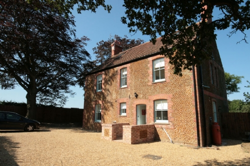 Holmhurst - Holidays in Thornham, Cottage Rentals - Kett Country Cottages