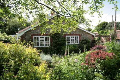 Church Lane Cottage, Cley, Norfolk Coast, self catering accommodation