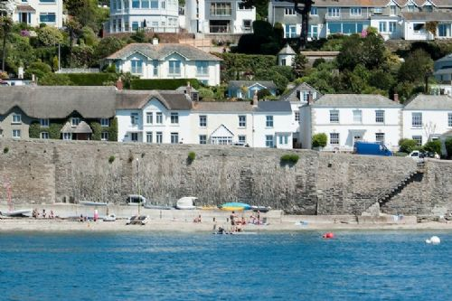 Cornwall Holiday Cottages St Mawes Our Cottage