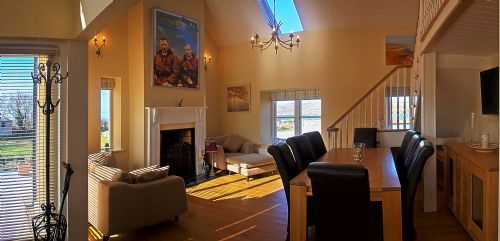 Upfront,up,front,reviews,accommodation,self,catering,rental,holiday,homes,cottages,feedback,information,genuine,trust,worthy,trustworthy,supercontrol,system,guests,customers,verified,exclusive,ceannabhan cottage,connemara lettings,clifden,,image,of,photo,picture,view