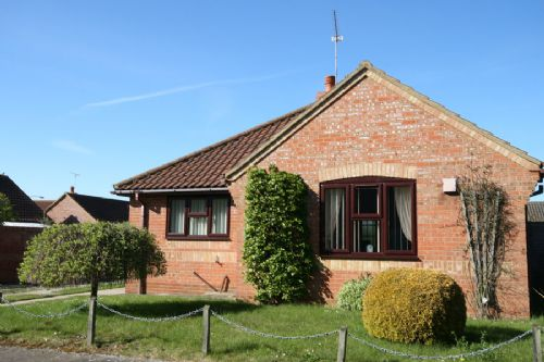 Hawthorn Walk - Cottages in Holt, Self Catering Accommodation - Norfolk Holidays