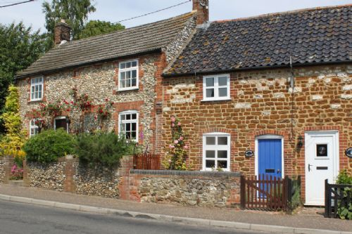 Manor Cottage - Holiday Cottages in Sedgeford, Norfolk Holidays