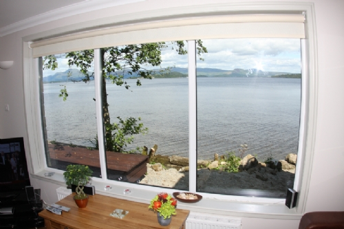 Upfront,up,front,reviews,accommodation,self,catering,rental,holiday,homes,cottages,feedback,information,genuine,trust,worthy,trustworthy,supercontrol,system,guests,customers,verified,exclusive,pier cottage,auchenheglish luxury lodges,loch lomond,,image,of,photo,picture,view