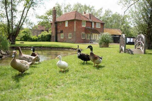 Larkin Farmhouse