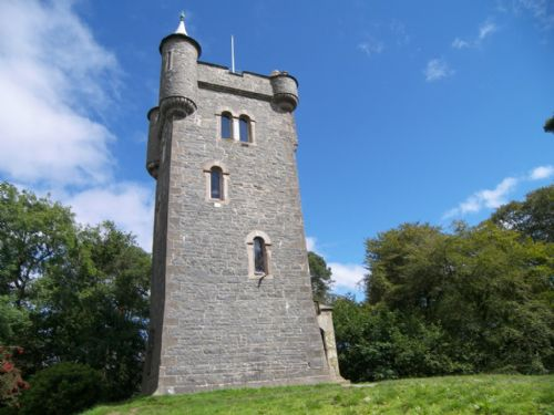 Upfront,up,front,reviews,accommodation,self,catering,rental,holiday,homes,cottages,feedback,information,genuine,trust,worthy,trustworthy,supercontrol,system,guests,customers,verified,exclusive,helen's tower,irish landmark trust,bangor, co.down,,image,of,photo,picture,view