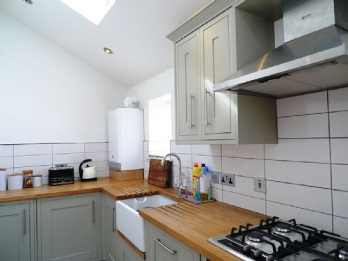 Norfolk Holiday Cottage to rent in Wells-next-the-Sea ...