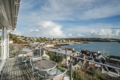 Harbour View, St Mawes - Roseland & St Mawes cottages