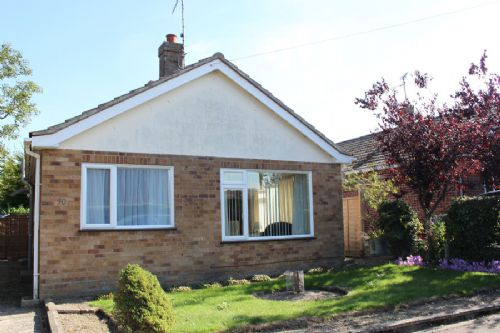 The Lanes, Wells-next-the-sea, easy access all ground floor, close to beaches