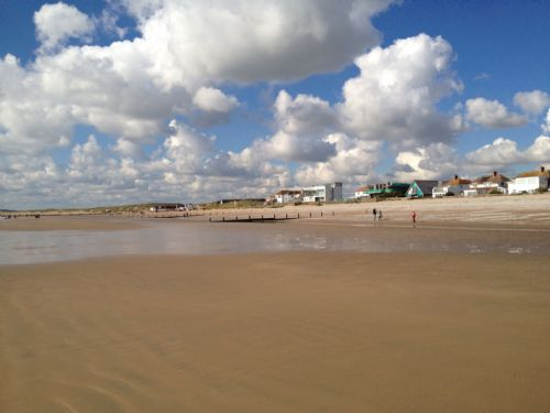 Baby Friendly Holidays at Marram Cottage