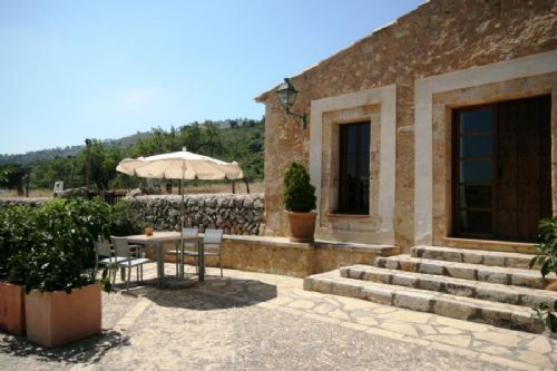 Baby Friendly Holidays at Son Siurana - House 3