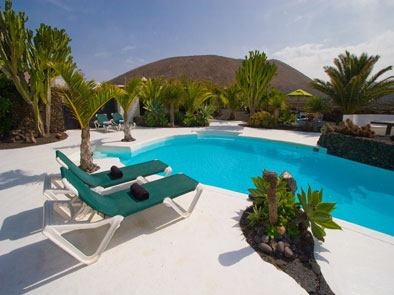Baby Friendly Holidays at Finca Malvasia - Timanfaya