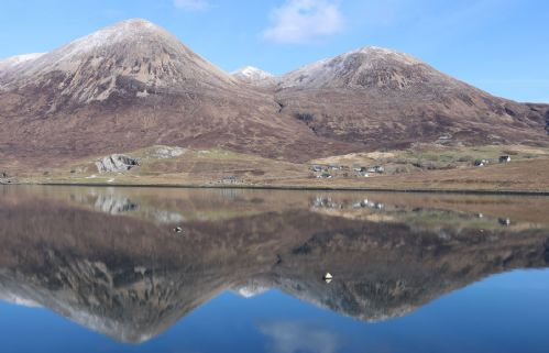 Upfront,up,front,reviews,accommodation,self,catering,rental,holiday,homes,cottages,feedback,information,genuine,trust,worthy,trustworthy,supercontrol,system,guests,customers,verified,exclusive,allt slapin,islands and highlands cottages,torrin,,image,of,photo,picture,view